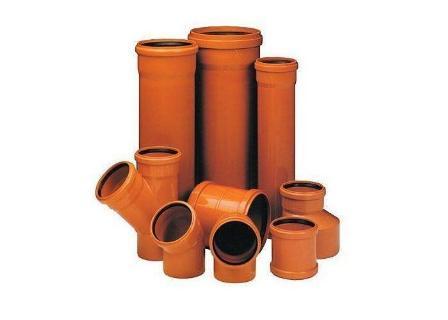 Kanalizacija, kanalizacijos (nuotekų) sistemos