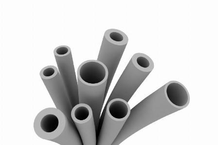 Plastikinės šildymo ir vandentiekio sistemos